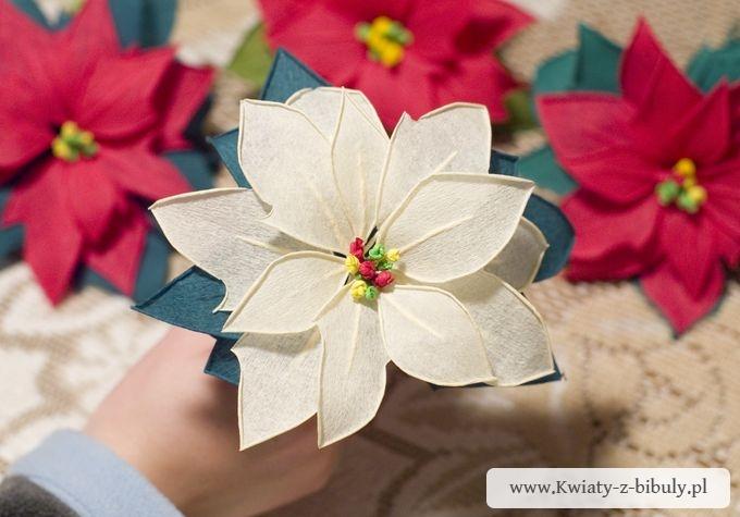 Рождественская звезда - Инструкция по выполнению